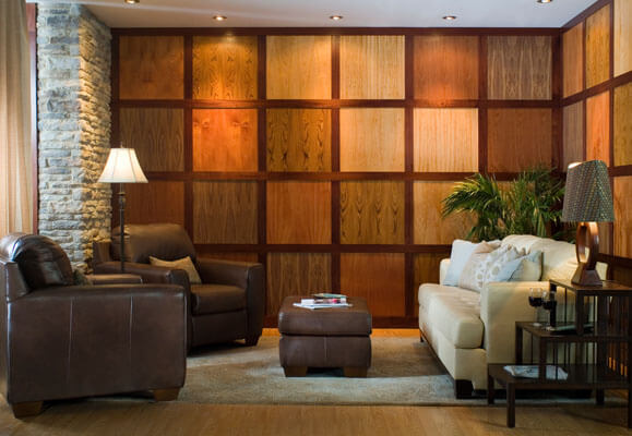 Wood Wall Paneling - Frp Panels Phoenix Arizona